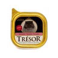 Alimento-Umido-Tresor-Gatos-Salmao-100g