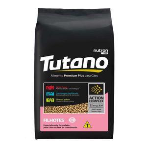 Racao-Tutano-Caes-Filhotes