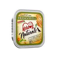 Alimento-Umido-Keldog-Naturale-Caes-Frango-com-Vegetais-100g