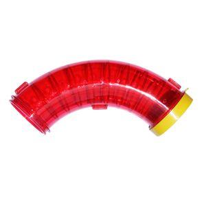 Tubo-Divertido-para-Roedores-Vermelho-Braganca