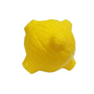 Bola-Meteoro-Flexi-Bone-Amarelo-Odontopet