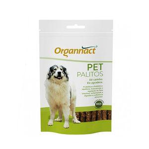 Organnact-Pet-Palitos-Sache-160g-Megavet