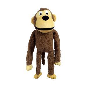 Brinquedo Pelúcia Macaco Chalesco