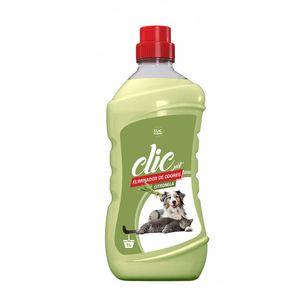 Eliminador-de-Odores-Citronela-Clic-Pet-1L