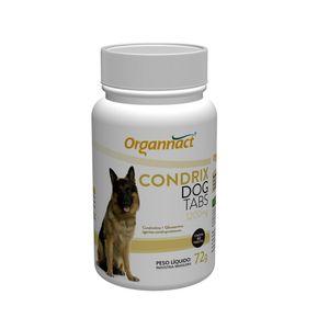 Suplemento-Condrix-Dog-Tabs-1200mg-Organnact-