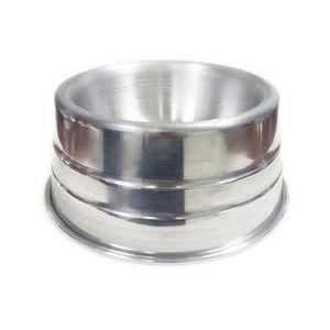 Comedouro Alumínio Pesado Cocker Royale