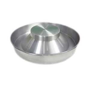 Comedouro-Aluminio-Ninhada-Royale
