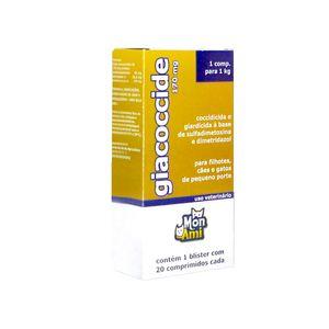 Antimicrobiano-para-Caes-e-Gatos-Giacoccide-Mon-Ami-170mg
