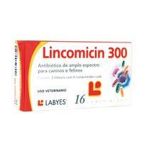 Antibiotico-Lincomicin-300-com-16-Comprimidos-Labyes
