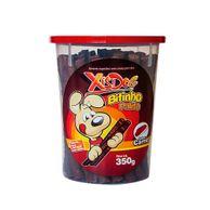 Petisco-Bifinho-XisDog-Palito-Carne-350g