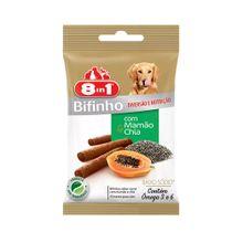 Petisco-8in1-Bifinho-Carne-com-Mamao-e-Chia-55g