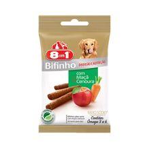 Petisco-8in1-Bifinho-Carne-com-Maca-e-Cenoura-55g