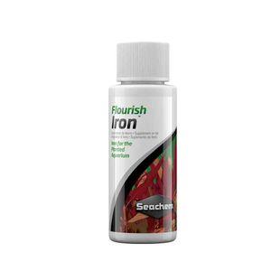Suplemento-de-Ferro-Flourish-Seachem
