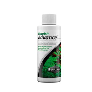 Suplemento-com-Fitormonios-Flourish-Advance-Seachem