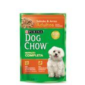Alimento-Umido-Dog-Chow-Adulto-Racas-Pequenas-Salmao-e-Arroz-100g