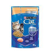 Alimento-Umido-Cat-Chow-Filhotes-Frango-85g