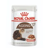 Alimento-Umido-Royal-Canin-Feline-Ageing-12-