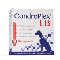 Condroplex-LB-Caes-Avert-60-comprimidos