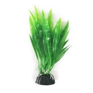 Planta-Sintetica-para-Aquarios-Acorus-Verde-Soma