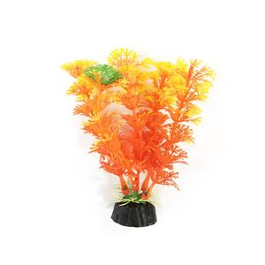 Planta-Sintetica-para-Aquarios-Laranja-Soma