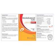 Suplemento-Vitaminico-RenAdvanced-Cats-40g-Bioctal