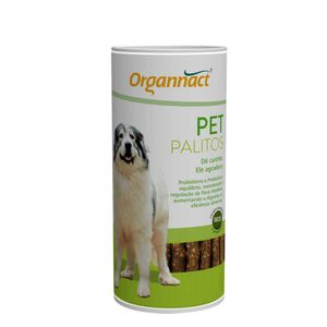 Organnact-Pet-Ossinho-Probiotic-160g