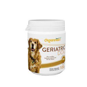 Organnact-Geriatric-Dog-100g