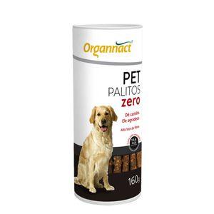Organnact-Pet-Palitos-Zero-160g