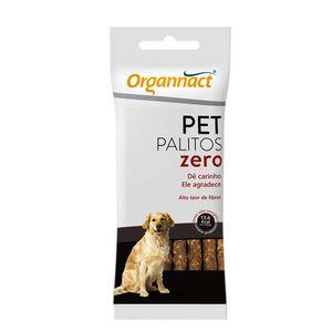 Suplemento-para-Caes-Pet-Palitos-Zero-Organnact-40g