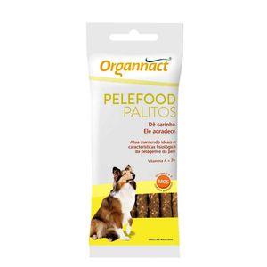 Organnact-Pele-Food-Palitos-40g