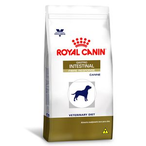 Ração Royal Canin Cães Gastro Intestinal Fibre Response