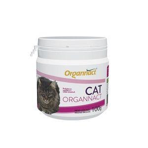 Organnact-Cat-Probiotico-100g