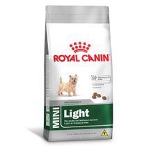 Racao-Royal-Canin-Caes-Mini-Light