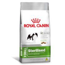 Racao-Royal-Canin-Caes-X-Small-Sterilised