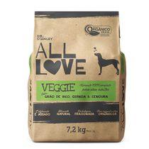Racao-All-Love-Caes-Adultos-Grao-de-Bico-Quinoa-e-Cenoura-72kg