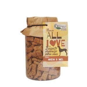 Biscoito-All-Love-Caes-Adultos-Aveia-e-Mel-200g