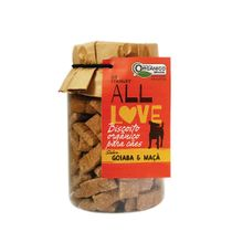 Biscoito-All-Love-Caes-Adultos-Goiaba-e-Maca-200g