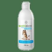 Vetriderm Shampoo Hipoalergênico Bayer 250ml