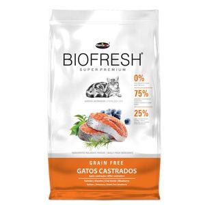 Racao-Biofresh-Gatos-Castrados-