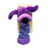 Brinquedo-Pelucia-Cachorro-com-Elastico-Akio
