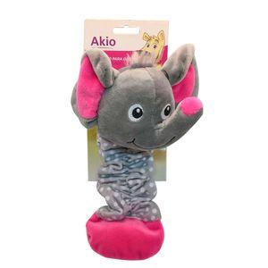 Brinquedo-Pelucia-Elefante-com-Elastico-Akio