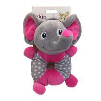 Brinquedo-Pelucia-Elefante-Corpo-Redondo-Akio