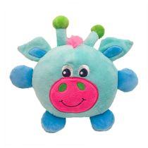 Brinquedo-Pelucia-Girafa-Azul-Akio