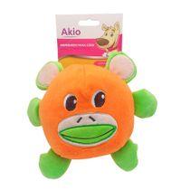 Brinquedo-Pelucia-Cervo-Laranja-Akio
