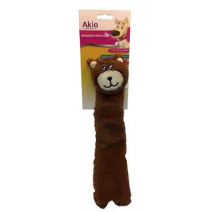 Brinquedo-Pelucia-Urso-Corpo-Longo-Akio