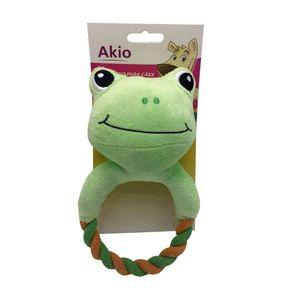 Mordedor-Cabo-de-Guerra-Sapo-Verde-Akio