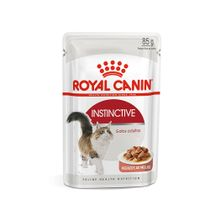 Alimento-Umido-Royal-Canin-Gatos-Instinctive-12-Wet