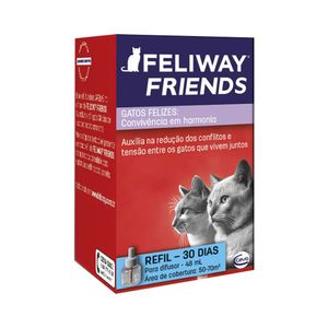 Feliway-Friends-Refil-Ceva