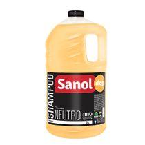 Shampoo-Neutro-Sanol-5L