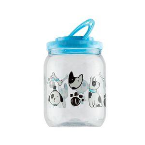 Pote-Dog-Azul-Bandeirante-17L